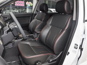 2015款经典版 1.8L 手动新都市型 国V 前排座椅