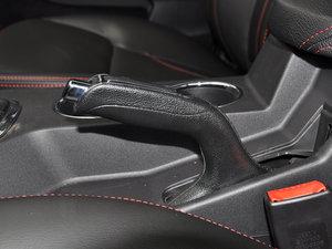 2015款经典版 1.8L 手动新都市型 国V 驻车制动器