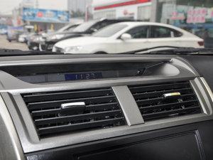 2015款经典版 1.8L 手动新都市型 国V 空调出风口