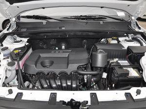 2015款经典版 1.8L 手动新都市型 国V 发动机