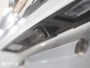吉利汽车2016款博越