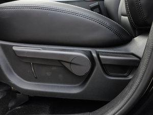 2016款2.0L 手动智联型 座椅调节