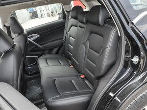 2016款2.0L 手动智联型 后排座椅