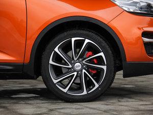 2016款运动版 1.3T DCT臻尚型 轮胎