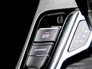 2016款运动版 1.3T DCT臻尚型 驻车制动器