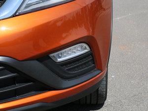 2016款优雅版 1.3T DCT臻尚型 雾灯