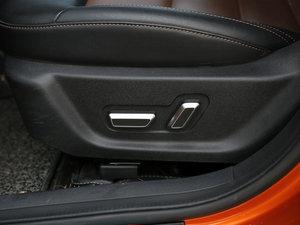 2016款优雅版 1.3T DCT臻尚型 座椅调节