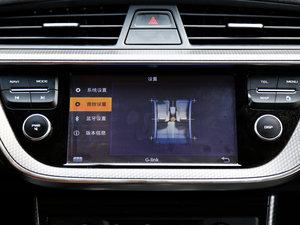 2016款优雅版 1.3T DCT臻尚型 音响调节