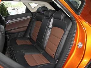 2016款运动版 1.3T DCT臻尚型 空间座椅