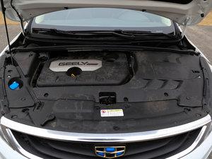 2016款运动版 1.8L 手动领尚型 发动机
