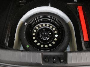 2016款运动版 1.8L 手动领尚型 备胎