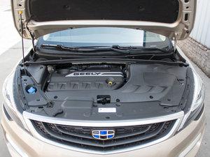 2016款运动版 1.3T DCT领尚型 发动机