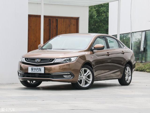 个个实力派 上市即热销的中国品牌新车