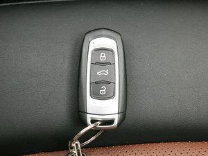 2016款试装车 钥匙
