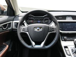 2016款试装车 方向盘