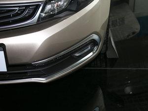 2016款1.3T DCT尊贵型 雾灯