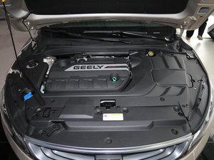 2016款1.3T DCT尊贵型 发动机