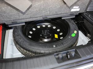 2016款1.3T CVT旗舰型 备胎
