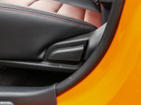 空间座椅金刚CROSS座椅调节