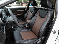 空间座椅帝豪RS前排座椅