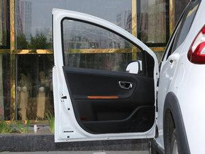 2017款1.3L 自动玩家版 驾驶位车门