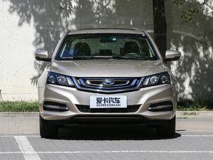 2017款EV300 精英型 纯正