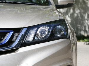 2017款EV300 精英型 头灯
