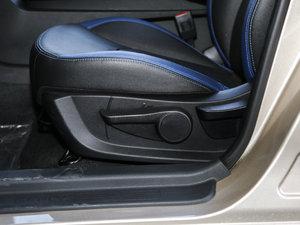 2017款EV300 精英型 座椅调节