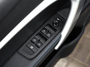 2017款EV300 精英型 变速挡杆