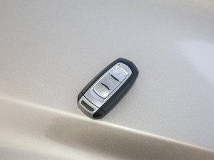 2017款EV300 精英型 钥匙
