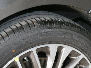 2017款1.8T 自动旗舰型 轮胎品牌
