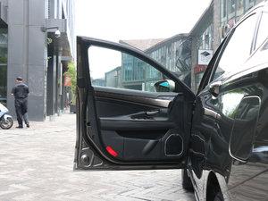 2017款1.8T 自动旗舰型 驾驶位车门