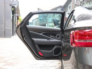 2017款1.8T 自动旗舰型 后车门