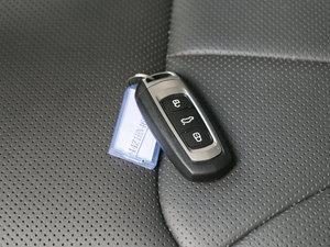 2017款1.8T 自动旗舰型 钥匙