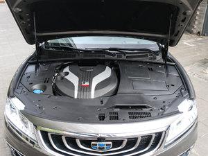 2017款1.8T 自动旗舰型 发动机