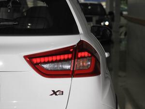 2017款1.5L 手动尊贵型 尾灯