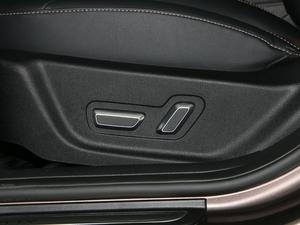 2018款1.4T 自动尊贵智联型 座椅调节
