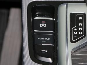 2018款1.4T 自动尊贵智联型 驻车制动器