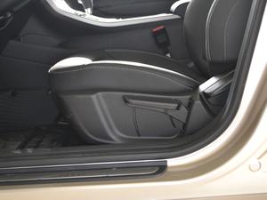 2018款1.4T 自动精英智联型 座椅调节