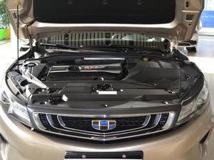 2018款1.4T 自动精英智联型 发动机