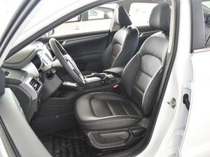 2018款1.8L 手动精英智联型 前排座椅