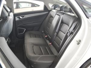 2018款1.8L 手动精英智联型 后排座椅