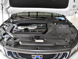 2018款1.8L 手动精英智联型 发动机