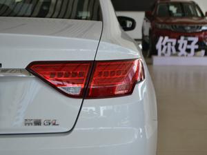 2018款1.8L 自动精英智联型 尾灯