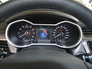 2018款1.8L 自动精英智联型 仪表