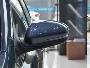 2018款1.8L 自动精英智联型 后视镜