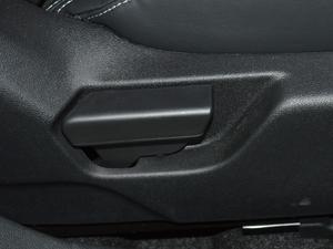 2018款1.8L 自动精英智联型 座椅调节