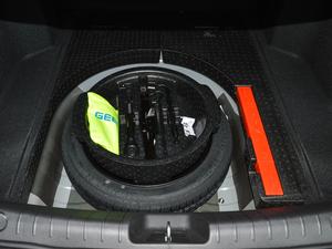 2018款1.8L 自动精英智联型 备胎