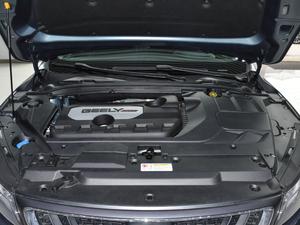 2018款1.8L 自动精英智联型 发动机