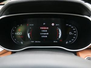 2018款1.4T 自动锋睿型 仪表